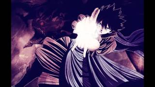 Fairy Tail OST- Zeref Theme