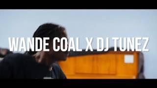 Wande Coal x Dj Tunez- Iskaba (dancehall choreography)
