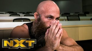 Tommaso Ciampa plans on getting his life back in Portland: WWE NXT, Feb. 12, 2020