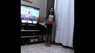 Dançando Aline Barros Tim -Tim por Tim -Tim   2
