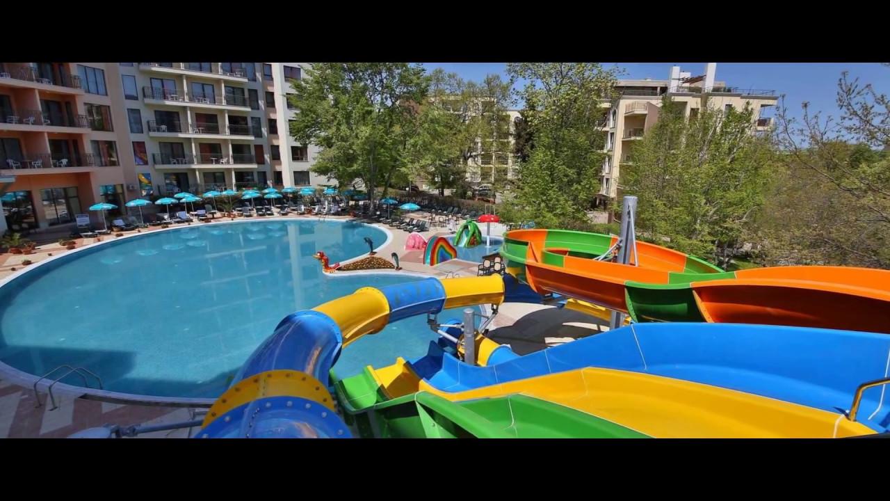 Prestige Hotel & Aquapark Nisipurile de Aur (3 / 46)