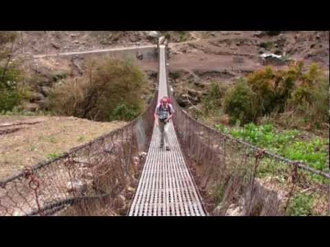 Nepal Annapurna Circuit 2011 Part 2.mp4