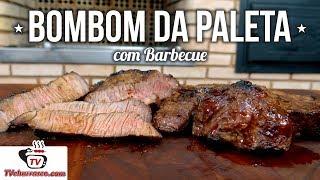 Como Fazer Bombom da Paleta com Barbecue – Churrasco Barato - Tv Churrasco