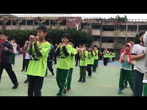 健身操練習1 - YouTube