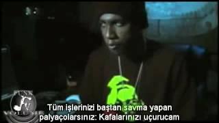 Hopsin - Ill Mind of Hopsin 1 (Türkçe Altyazılı)