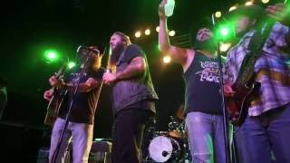 The Way I Am - Cody Jinks & Whitey Morgan with the Tone Deaf Hippies