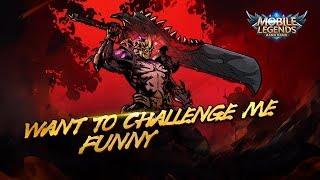 Blood Demon Ninja Returns | New Hero | Hanzo Trailer | Mobile Legends: Bang Bang!