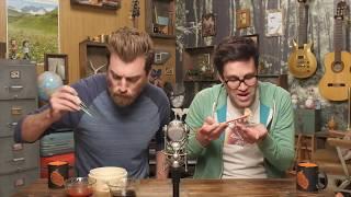 Rhett & Link: Out of context.