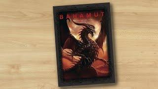Rage of Bahamut: Official Art Works