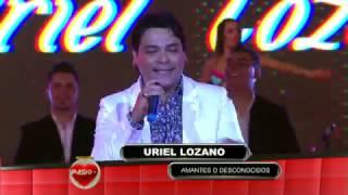 Uriel Lozano en Pasion de Sabado 17 12 2016 #2