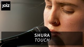 Shura - Touch (live at joiz)