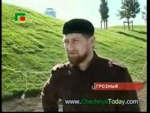 Dünya'nın en büyük saati - Grozny Ctiy - Bora İnşaat