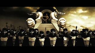 Tommy Lee Sparta-Spartan Soldier Official Video 2017 HD