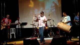 Samba Gospel Brasil  - aquele que habita