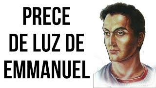 PRECE DE LUZ DE EMMANUEL