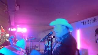 Cowboy yoddle song - Tim Nash