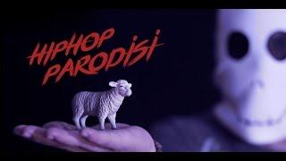 Ofadrama - HipHop Parodisi Official Video  ( Fora 2015 )