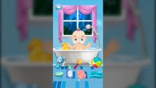 My Mommy Baby Birth Care Games