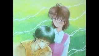 Yu Yu Hakusho Unreleased Track#25-High Quality