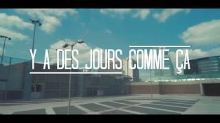 KARIB feat. BRAMS et DEUBI - Y a des jours comme ça [Prod. Carré Dur/Scratchs DJ Odilon]