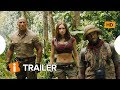 Trailer 2 do filme Jumanji - Próxima Fase