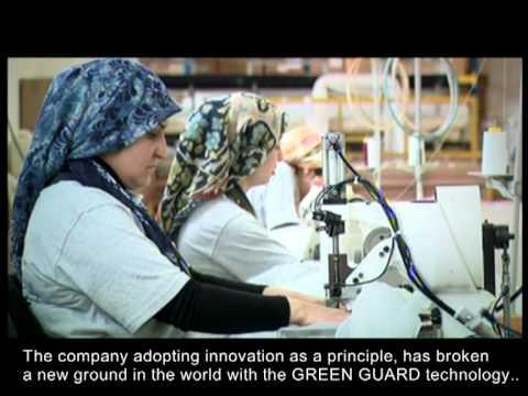 Elvin Tekstil Tanıtım Filmi