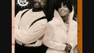 BeBe & CeCe Winans - You Know And I Know