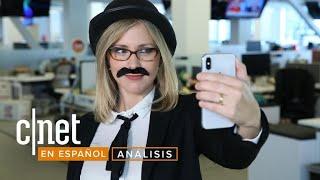 Face ID del iPhone X: Cómo funciona en situaciones excepcionales