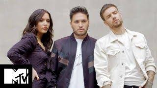 Making The Video: Jonas Blue, Liam Payne & Lennon Stella's 'Polaroid'   MTV Music