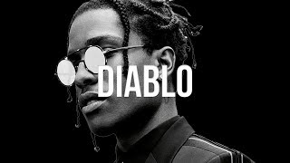 Asap Rocky x Big Sean x Type Beat - Diablo Pt.2 (Prod. By Josh Petruccio & Young Taylor)