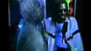 Buju Banton Ft Elephant Man - Paid Not Played Shalala