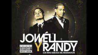 JOWEL Y RANDY SALGO PA LA CALLE REMIX (EXT 3) DJ JANYI