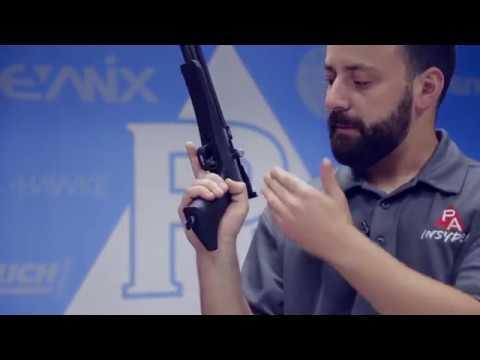 Video: Diana Chaser CO2 Airguns | Pyramyd Air