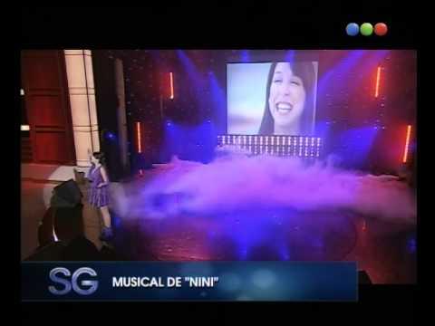 Arriba Las Ilusiones de Florencia Bertotti Letra y Video