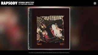 Rapsody feat. Raphael Saadiq - Gonna Miss You (Audio)