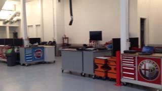 Top Technician Live 2015 venue announcement - Aftermarket Video