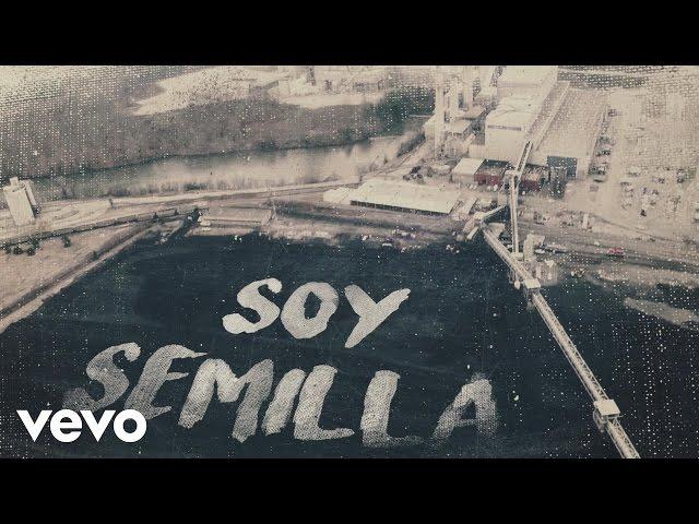 "Video oficial de ""Semillas· de Macaco feat Lila Downs"