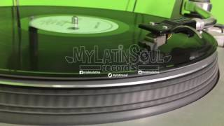 EL VETERANO [ Salsa ] - GRUPO COLOMBIS