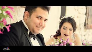 Eda & Anıl Düğün Klibi❤️
