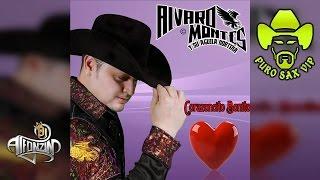 Alvaro Montes y Su Aguila Norteña - Corazoncito Bonito ♪ 2017