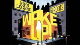 John Legen & The Roots - Our Generation (The Hope of the World)