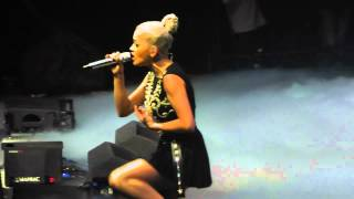 Rita Ora - Poison - Radio City Summer Live 2015