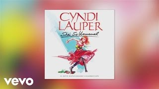 """Cyndi Lauper - The Story Behind """"Girls Just Want to Have Fun"""""""
