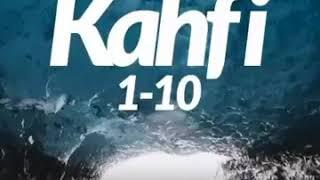 Cara Cepat Mengahal Surat Al Kahfi ayat 1-10