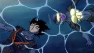 Dragon Ball Super AMV Black And Blue Goku vs Freeza