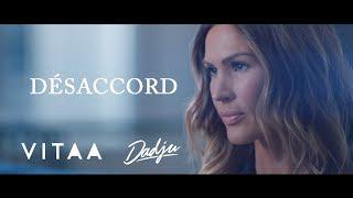 VITAA - Désaccord - En duo avec DADJU (Clip Officiel)