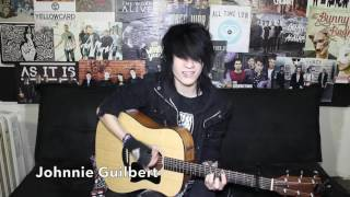 "Johnnie Guilbert: ""Song Without A Name"" *HD*"
