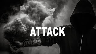 """ATTACK"" Dope Trap Beat Instrumental 