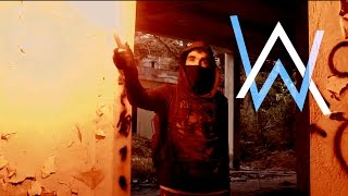 Alan Walker - Senses (Official video)[NCS]