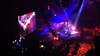 Jeff Lynne's ELO - Showdown, Oberhausen 05.05.2016